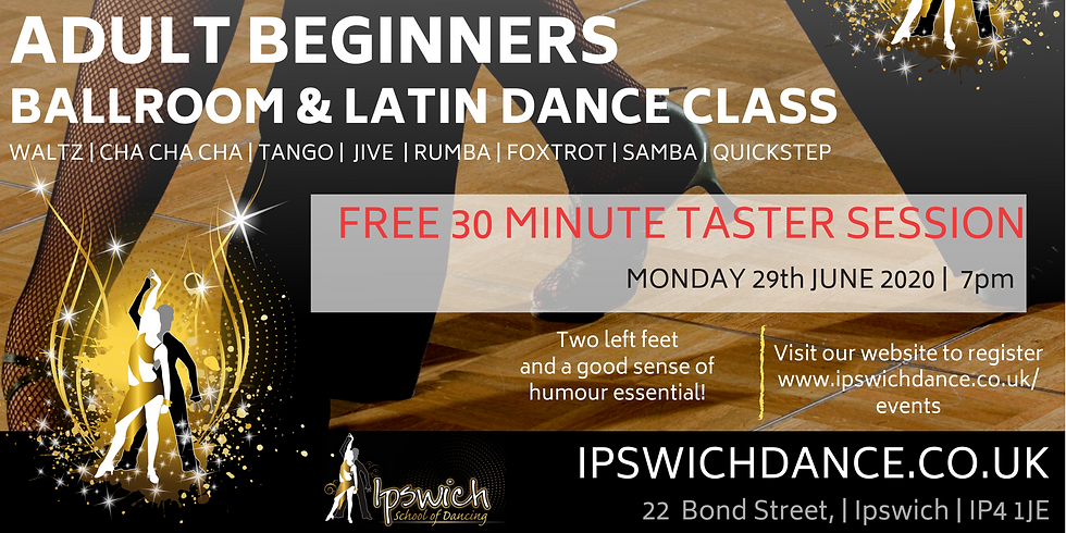 New Online Strictly Adult Beginners