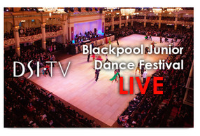 DSI TV FREE LIVE STREAM! Watch the Junior Team Match for FREE!