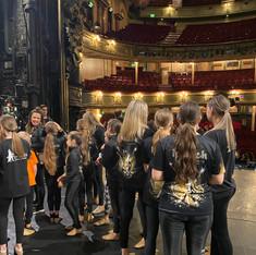 suffolk essex london children dance show