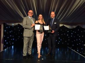 Award Nomination for Ipswich School of Dancing