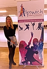 Ipswich Dance