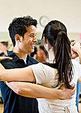 ipswch dance