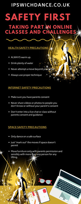 Online Safety Precautions