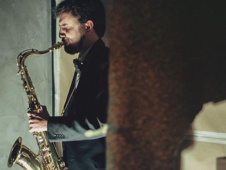 Online Saxophone Lessons!