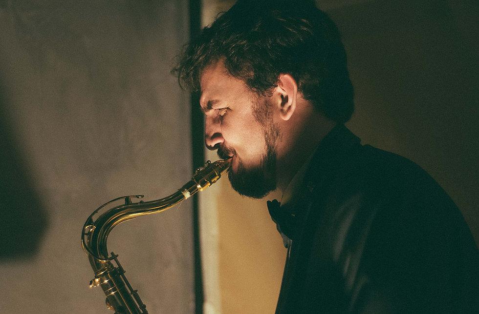 Jose Bernardez saxophone lessons in london Saxophone Tuition