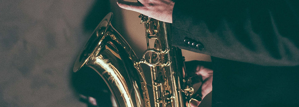 Saxophone Lessons in London