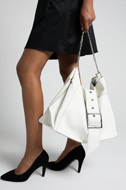 Leather Large  Bag