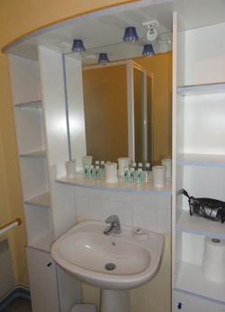 Salle de bain magnolias