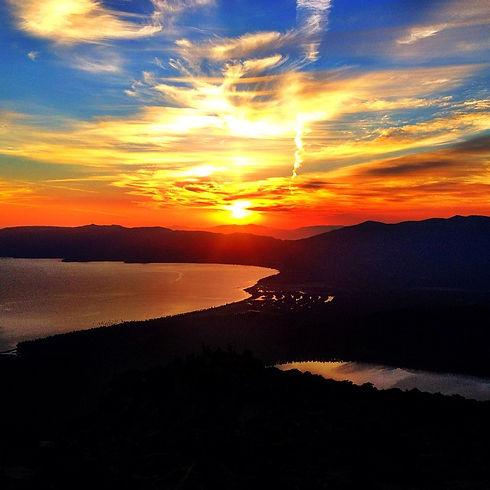 Tallac Sunrise - Everyone should experie