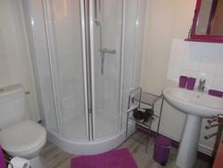 Le cocon salle de bain