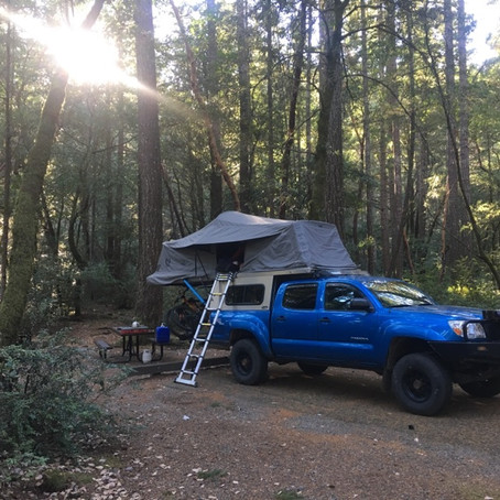 10 Years And We Still Have An Overland Adventure Vehicle Build In Progress