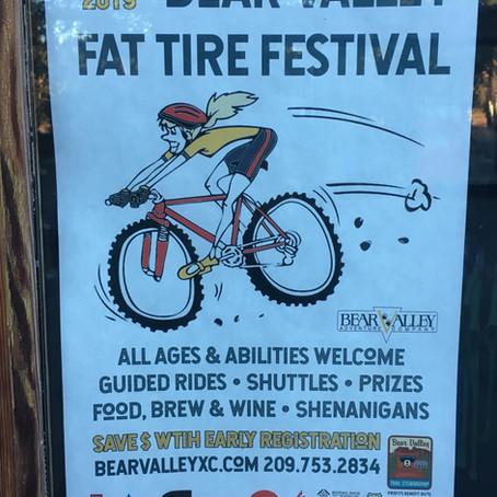 Fat Tire Festivals Are F#@%!ng Fun