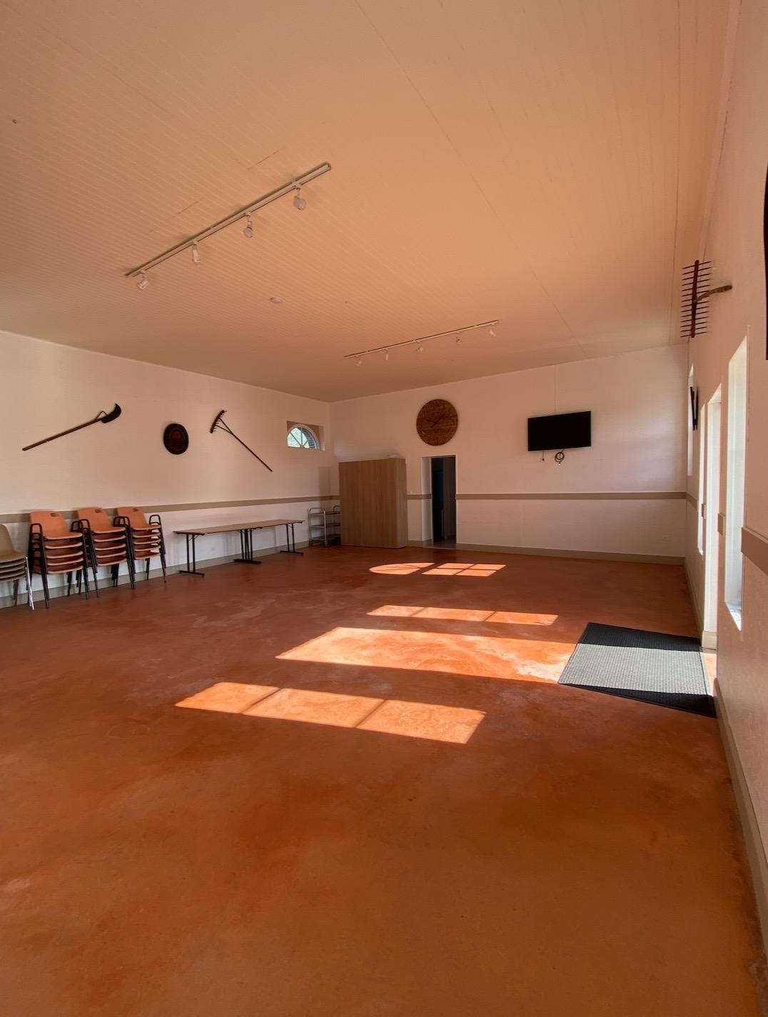 Salle La bergerie