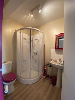 salle de bain le cocon