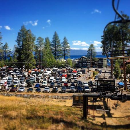 Adventure Van Expo Comes To Lake Tahoe