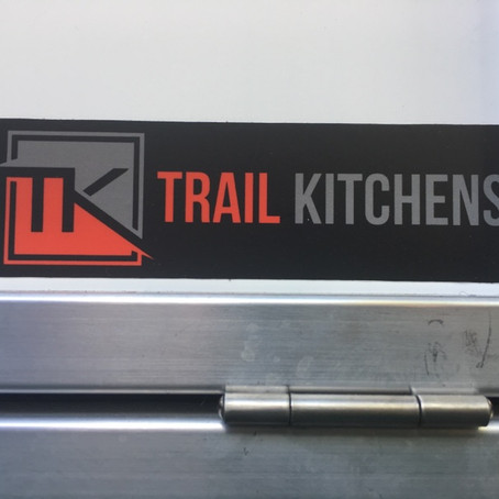 Trail Kitchens - Another #MadeInTahoe Product We're Proud To Add To Our Collection