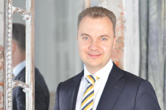 Шапочкин Дмитрий - коуч, бизнес-тренер