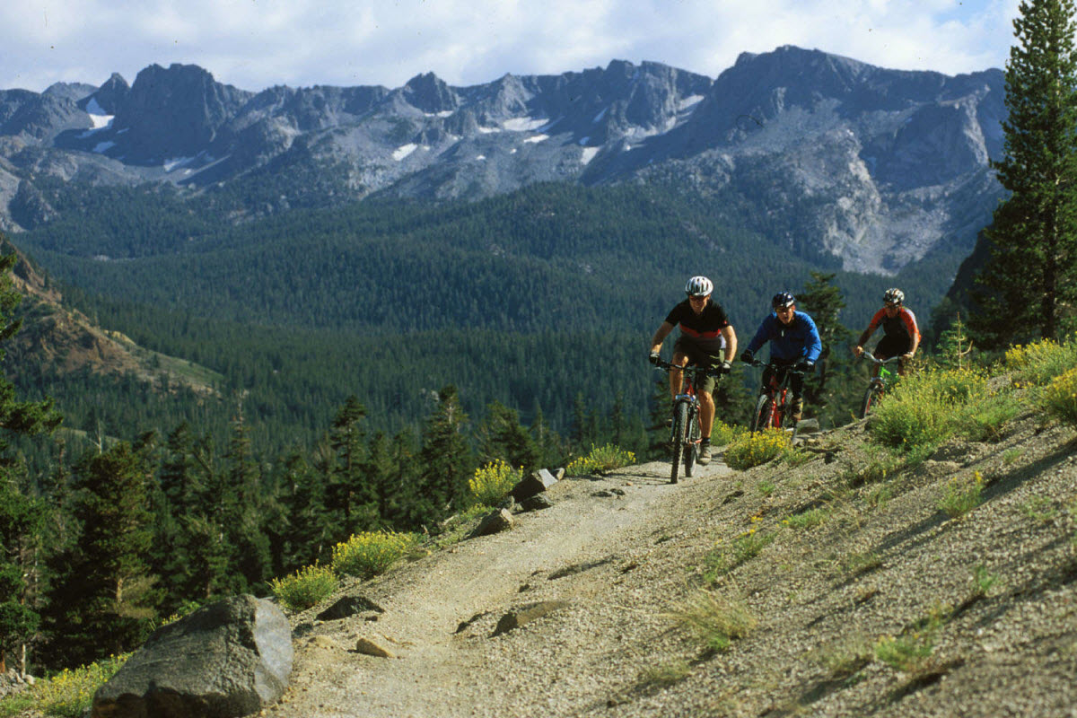 Mammoth-Mountain-Mountain-Biking