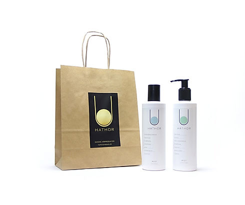 Organic hair care products, Hårpleje, sh