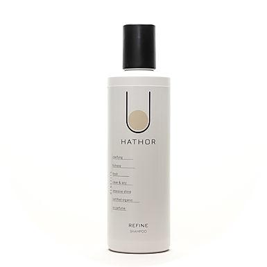 Refine Shampoo til Fedtet hår