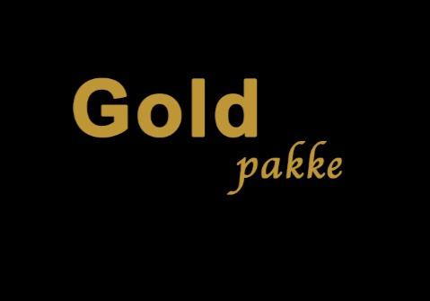 Gold Pakke