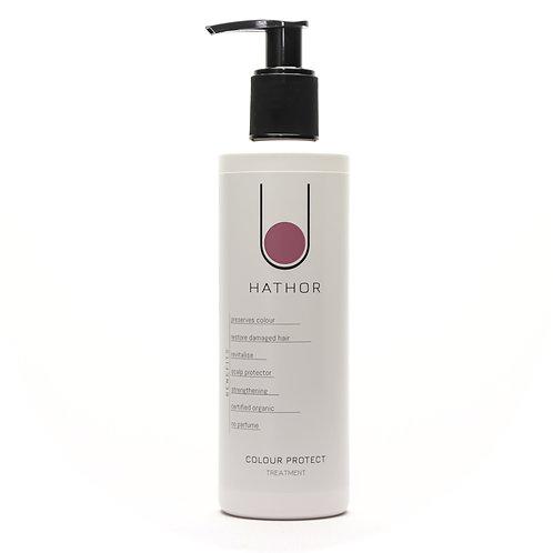 Color Care Shampoo der beskytter farven mod at falme