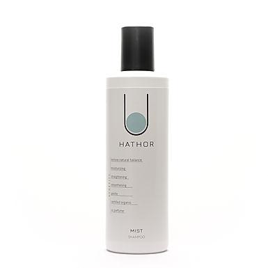 Shampoo til Tørt & Skadet hår