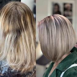 Anka's Style, Anka, Frisør, Anka frisør,