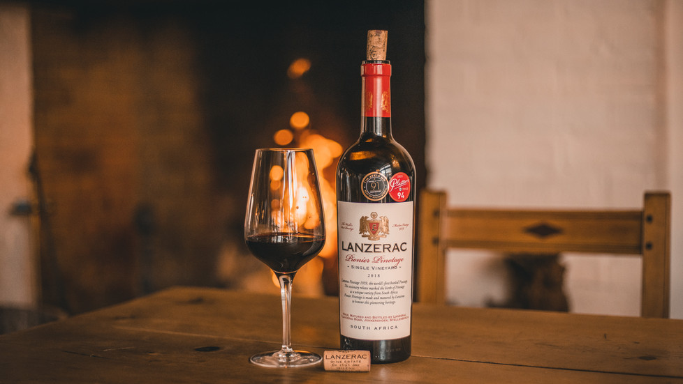A TALE AS OLD AS PINOTAGE