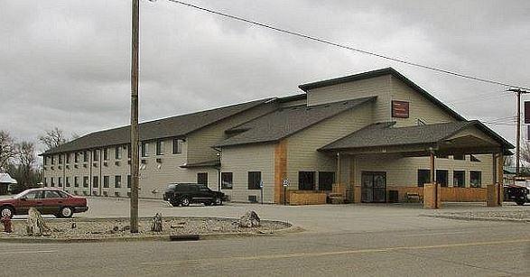 Dakota Lodge