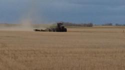Farming in Perkins County