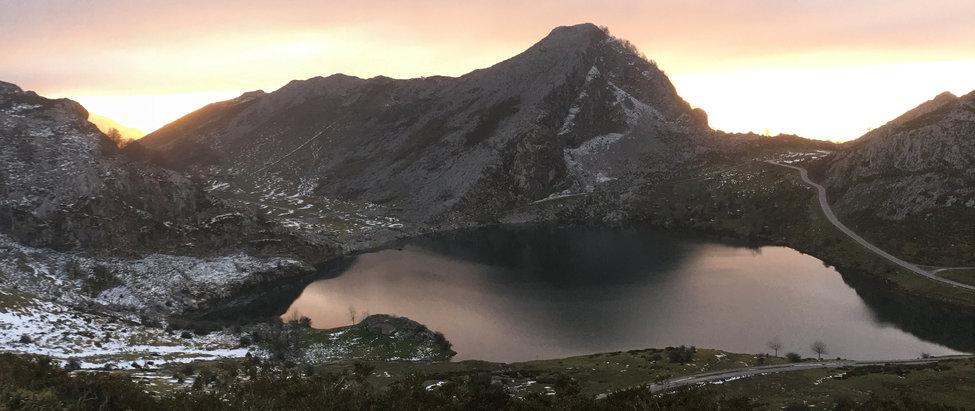 Sábado 1 > Lagos de Covadonga y Porra de Enol