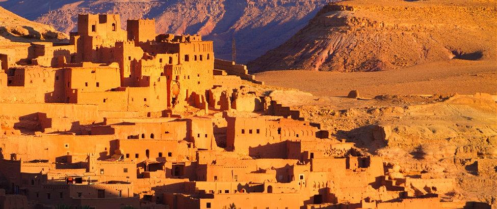 Lunes 25 > Toubkal + Trekking en el Sáhara