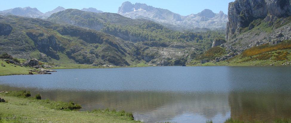 Domingo 9 > Lagos de Covadonga + Curso Básico de Orientación