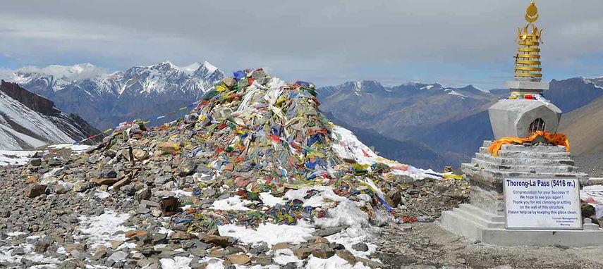 Trekking Annapurna Circuit