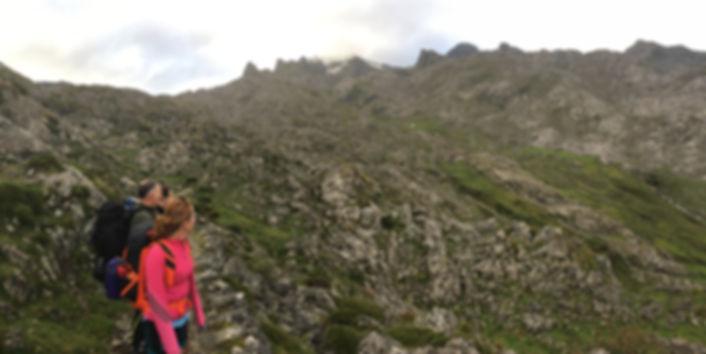 Vegarredonda, Picos de EuropaG