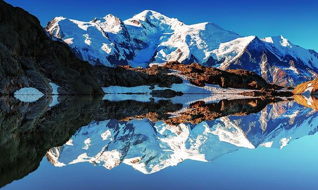 Tour Mont Blanc