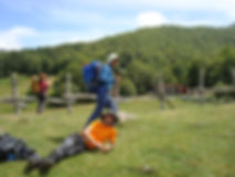Refugio de Vegabaño - Picos de Europa