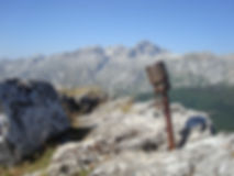 Pico Jario - Picos de Europa