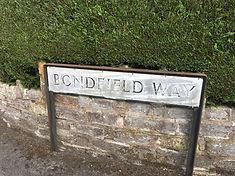 Bondfield Way.JPG