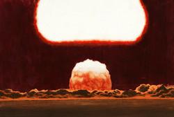 atomic bomb test 2