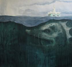 Eirik Raude wakes the beast