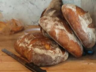 לחם שיפון, לחם קל, לחם מלא - מלאלחם