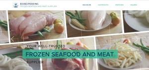 EcoSci Food Homepage
