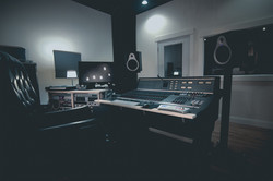 Mixing Room Side