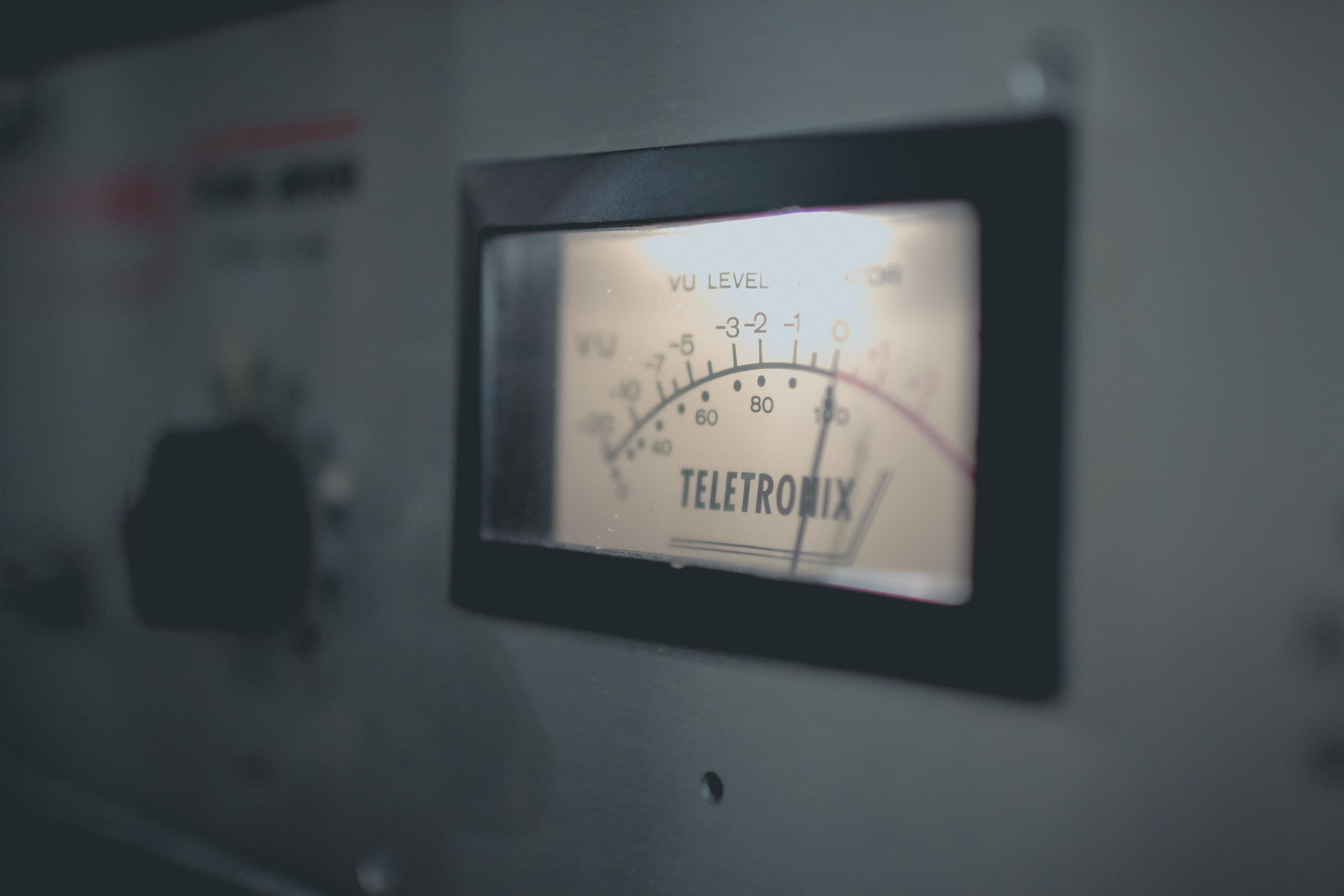 Teletronix