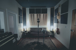 Vocal Tracking Room Wide
