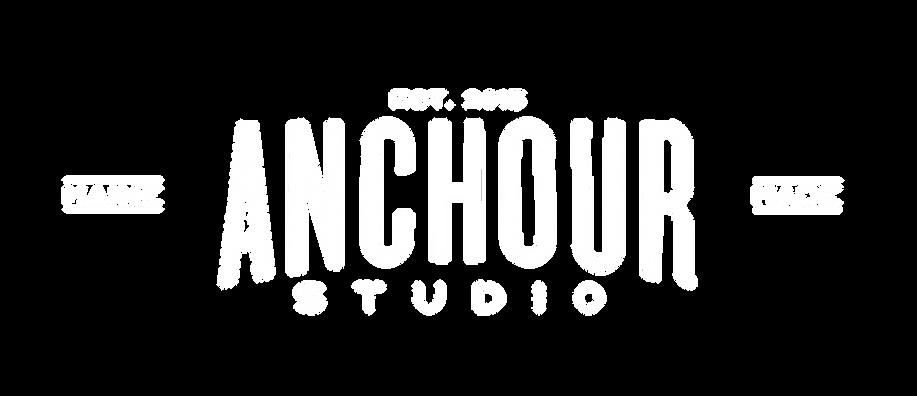 Anchour Studio New Logo Black & White-03