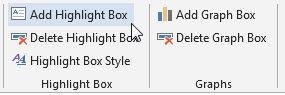 Highlight Box