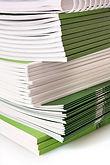 Publication Departments